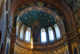 Republic of Abkhazia, New Athos Monastery (Novy Afon)