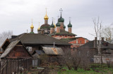 Town of Uglich
