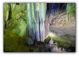 republic of Abkhazia, The New Athos Cave