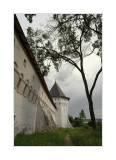 Savvino-Storozhevsky monastery, founded in 1398