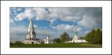 Moscow, Kolomenskoe museum-reserve
