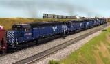 MRL Grain Train Helpers