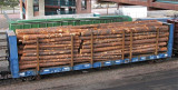 * MRL Log Cars (117 photos)
