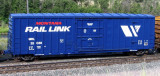 Montana Rail Link Rolling Stock Photos (1,061)