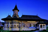 Romanian Monasteries