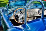 #88 Shelby Cobra Dash
