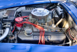 1965 F-4 Shelby Cobra - Power to Spare