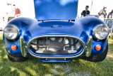 1965 F-4 Shelby Cobra - Low Front View