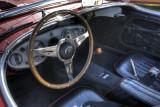 1956 Austin Healey 100 Le Mans