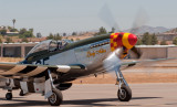P-51D Mustang Lady Alice