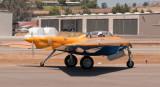 Northrop N9M Flying Wing