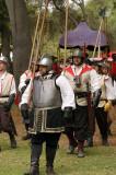 Start of Procession