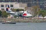 The Red Bull Albatross - High Speed Pass
