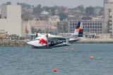 The Red Bull Albatross - Splash-n-Go 1