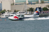 The Red Bull Albatross - Splash-n-Go 3