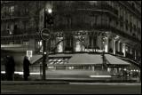 A Corner in Paris