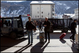 A Weekend in Switzerland March 2010