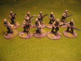 Askers (Soldiers)