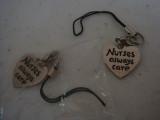 nurse pendants / accessories