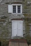 10.  Pieter Bronck's 1663 stone house.