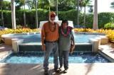 Day 1: Phoenix to Maui