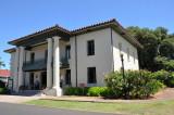 Old Lahaina Courthouse (1859)