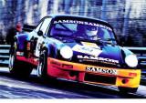 1974 Porsche 911 RSR sn 0040005 Kremer Samson Tabbaco - Germany - Photo 07.jpg