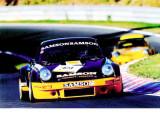 1974 Porsche 911 RSR sn 0040005 Kremer Samson Tabbaco - Germany - Photo 08.jpg