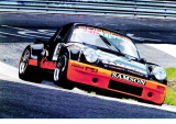 1974 Porsche 911 RSR sn 0040005 Kremer Samson Tabbaco - Germany - Photo 12.jpg