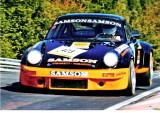 1974 Porsche 911 RSR sn 0040005 Kremer Samson Tabbaco - Germany - Photo 14.jpg