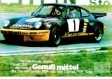 1974 Porsche 911 RSR sn 0040005 Kremer Samson Tabbaco - Germany - Photo 17.jpg