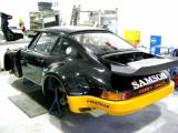 1974 Porsche 911 RSR 3.0 L - Kremer Chassis 0040005 (Samsom)