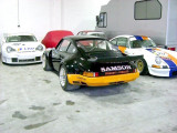 1974 Porsche 911 RSR sn 0040005 Kremer Samson Tabbaco - Germany - Photo 29.jpg