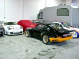 1974 Porsche 911 RSR sn 0040005 Kremer Samson Tabbaco - Germany - Photo 30.jpg