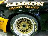 1974 Porsche 911 RSR sn 0040005 Kremer Samson Tabbaco - Germany - Photo 31.jpg