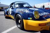 1974 Porsche 911 RSR 3.0 L - Chassis 911.460.0000 (Samsom)