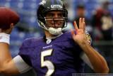 Denver Broncos at Baltimore Ravens