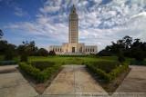 Louisiana State Capitol - Baton Rouge