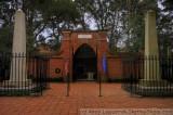 U.S. Presidential Grave Sites