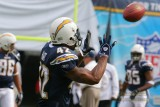 Baltimore Ravens at San Diego Chargers