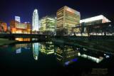 Omaha at Night
