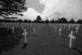 Normandy American Cemetery and Memorial, Colleville-sur-Mer
