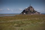 Daytime, Le Mont Saint-Michel