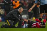 Ibrahim Afellay injury