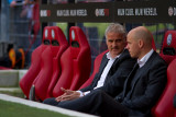 Fred Rutten and Erik Ten Hag