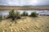Largest Sand Dunes