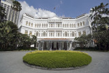 The Colonial Raffles Hotel