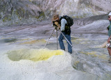 W Photographing Sulphur Crystals Mandatory Guide Watches