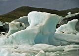 Jokulsarlon Icebergs Iceland