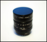 JML 25mm f0.95 TV Lens